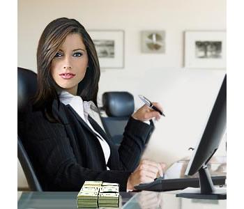 Mulheres lideram também nas iniciativas empreendedoras