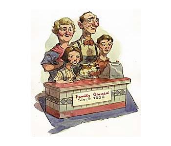 Qual é a fórmula do sucesso para as empresas familiares?