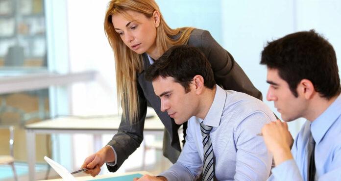 Jovens empreendedores e gestão