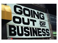 Quais os principais motivos para o fechamento de lojas virtuais. O fracasso no e-commerce