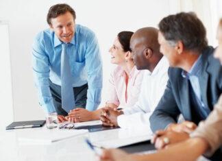 Os 10 segredos dos líderes de sucesso