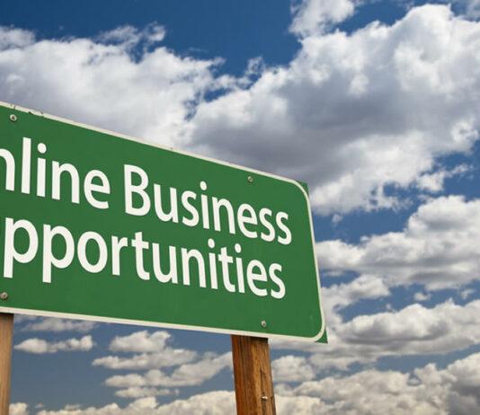 As oportunidades na Web