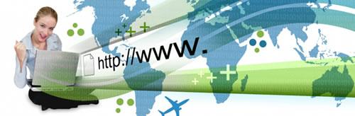 Algumas dicas para fazer seus negócios crescerem utilizando a Internet