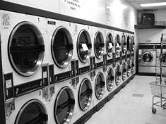 Laundromat lança novo modelo de franquia