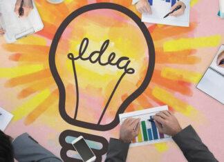 Como transformar ideias em negócios