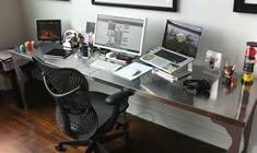 Como conseguir trabalhar em home office