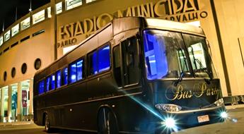 Franquia Bus Party