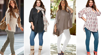As oportunidades no e-commerce de moda plus size