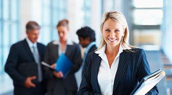 Número de mulheres empreendedoras cresceu 21,4% em uma década