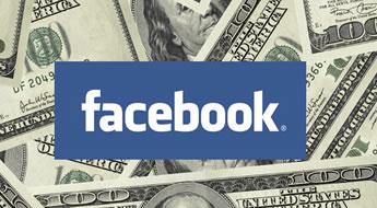 Como ganhar dinheiro de verdade no Facebook