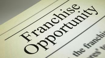 Franquias sem concorrentes são diferencial no mercado