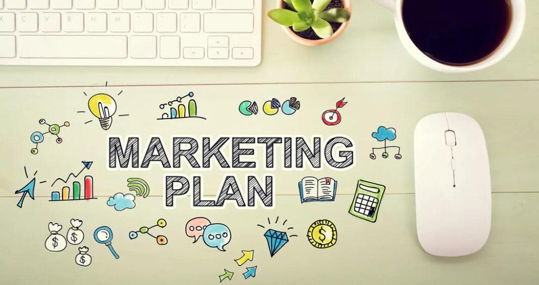 Plano de marketing pessoal nas redes sociais