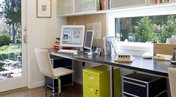 Home Office tem seus prós e contras, mas vale a pena