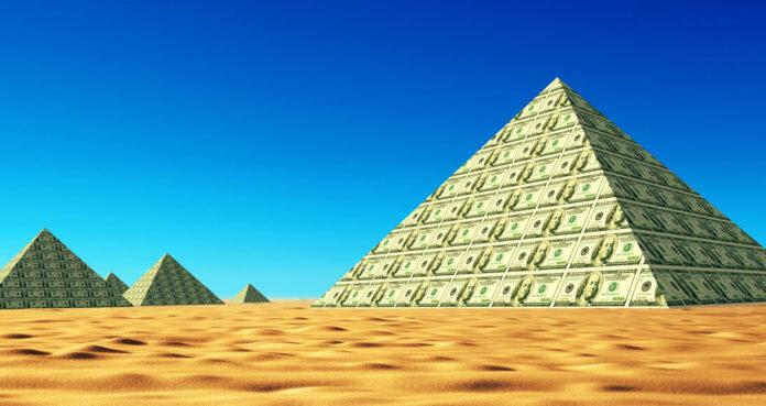 Veja neste artigo que marketing multinível e pirâmides financeiras são coisas completamente diferentes e conheça suas diferenças para evitar cair em armadilhas ou entrar em roubadas.