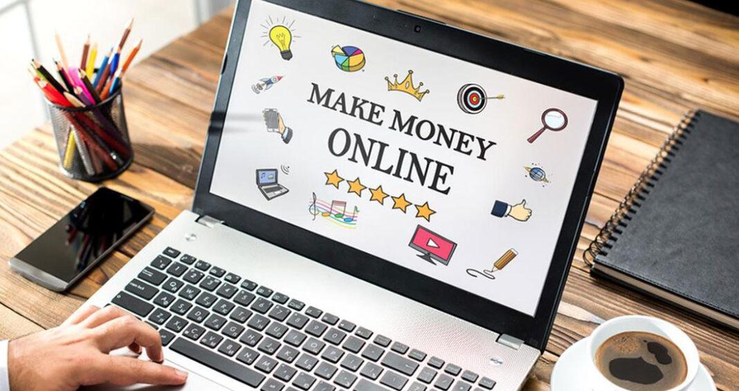 Ideias para ganhar dinheiro na Internet em 2020